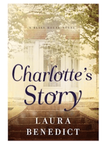 Charlotte's Story by Laura Benedict