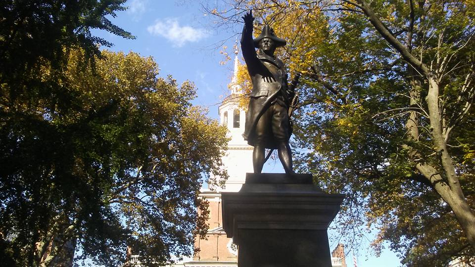 Commodore Barry