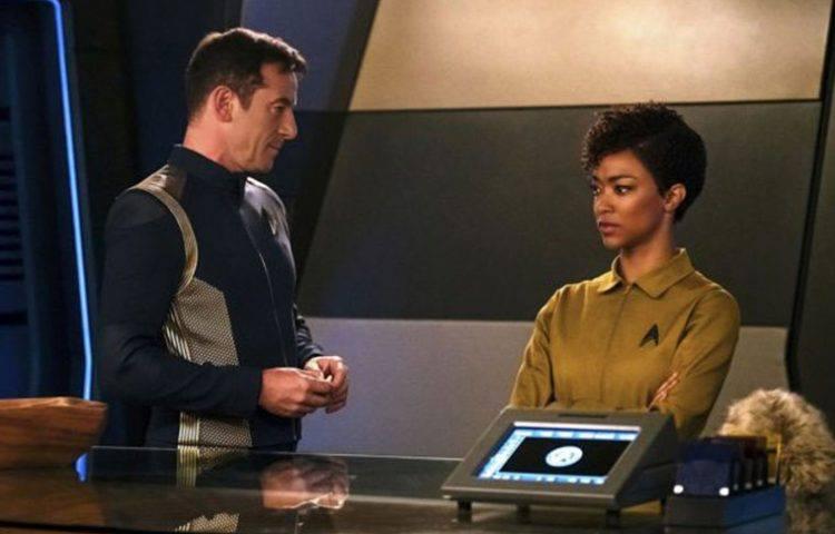 Star Trek First Officer S Ready Room