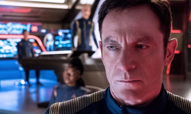 Preconceptions of Time and Space – Review of Star Trek: Discovery, Episode 8 & 9