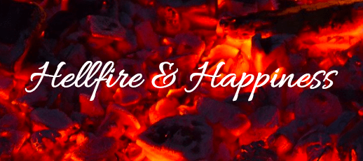 Hellfire & Happiness: A Regency England Digital LARP