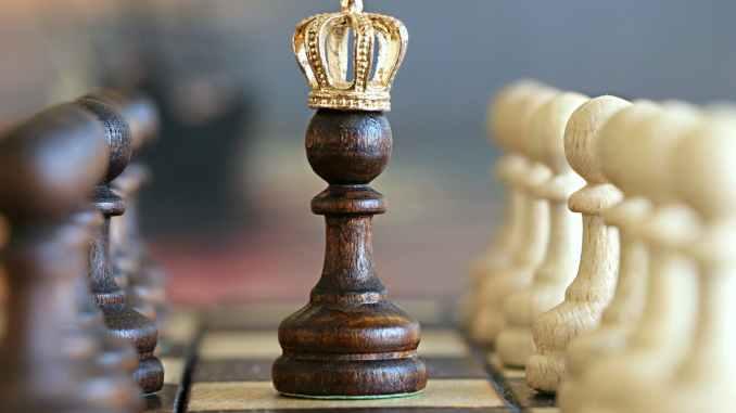 queen - finding instinct