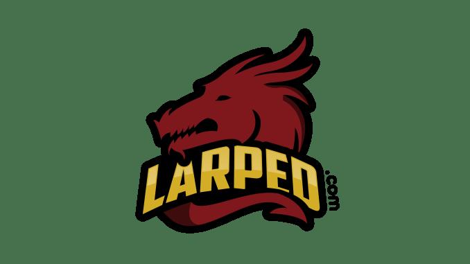 LARPed.com logo