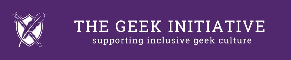 The Geek Initiative