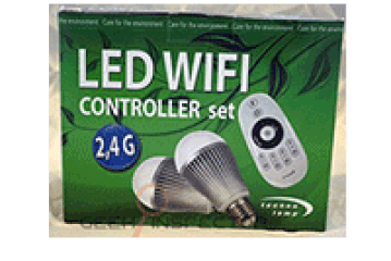 Technolamp Smart LED WiFi Controller Set Review