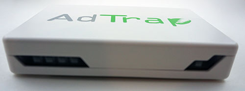 AdTrap Ad Blocker Appliance
