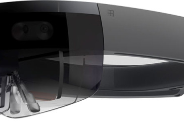 Microsoft HoloLens Development Edition Is Here For $3,000