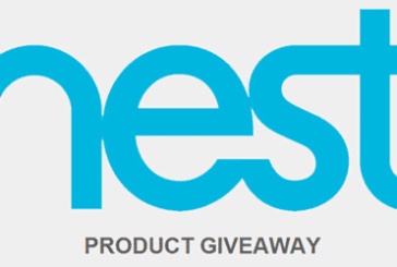 Nest Product Giveaway – Thermostat, Protect, and Camera!