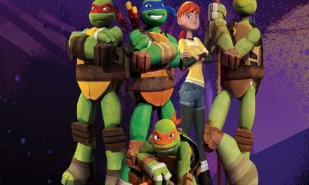 The Teenage Mutant Ninja Turtles you should be watching