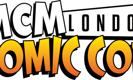MCM London Comic Con smashes attendance record!