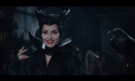 MALEFICENT Movie Review