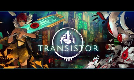 Transistor PS4 Review