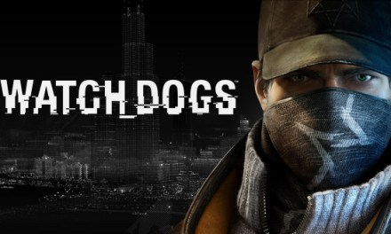WATCH DOG Trailer Launch!!