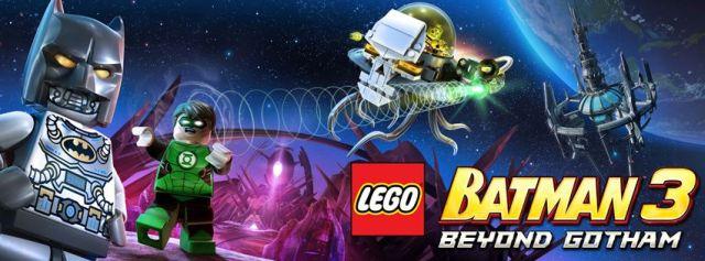 LEGO BATMAN 3: BEYOND GOTHAM DEVELOPER DIARIES RELEASED