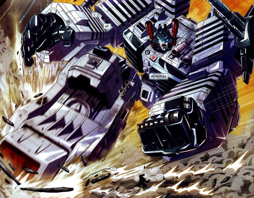 Transformers Fall Of Cybertron Wallpaper Transformers Top 10 Autobots Geek Ireland