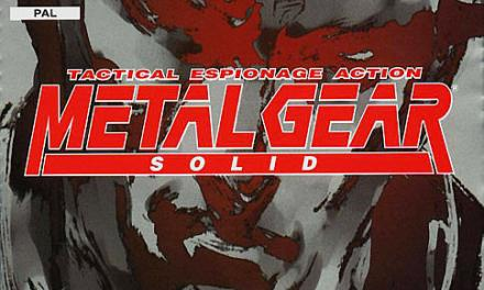 A History of Metal Gear