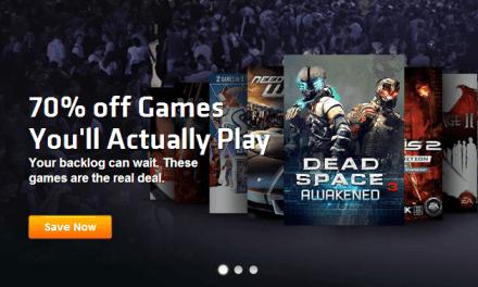 Origin takes a pop at Steam