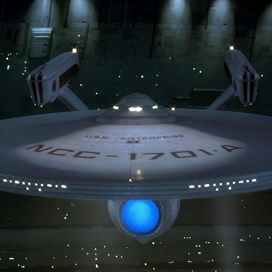 Star Trek: My Perfect Crew