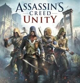 Assassin's Creed Unity : Arno Master Assassin CG Trailer [UK]