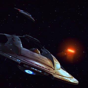 Star Trek: Top 5 Federation Starships