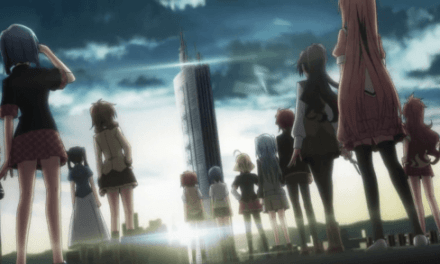 Review: Akuma No Riddle