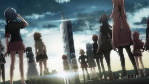 Review: Akuma No Riddle