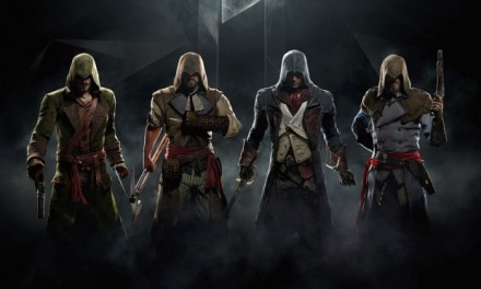 Assasssin's Creed Unity Gameplay Trailer