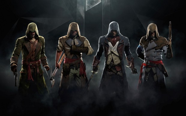 Ubisoft delays Assassin's Creed Unity