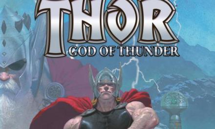 Marvels Surprising New Plans For Thor. SPOILERS!!!