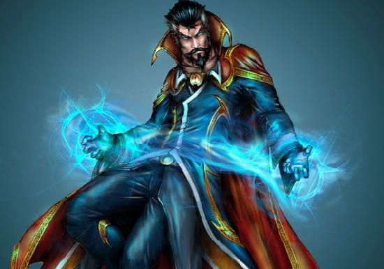 Joaquin Phoenix in talks for Doctor Strange movie