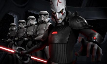 Star Wars Rebels: Extended Trailer (Official)