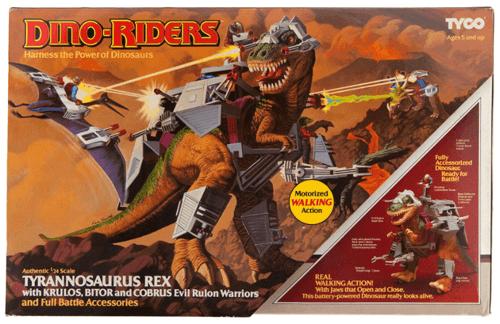 Nostalgic Toys That Need To Return!
