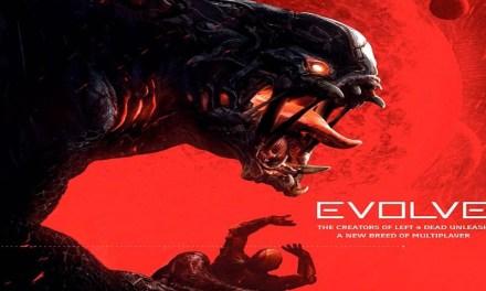 Evolve Pushed Back To 2015