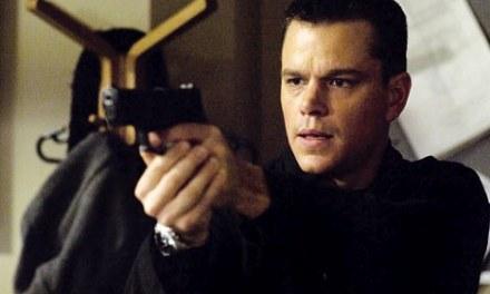 Jason Bourne Is Back