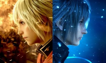 Square Enix announces big news for Final Fantasy Type 0 & Final Fantasy XV