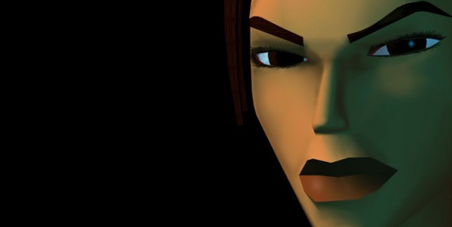 A History of Tomb Raider