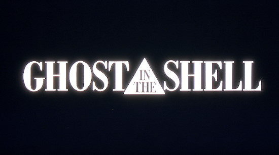 New Ghost in the Shell film for 2015