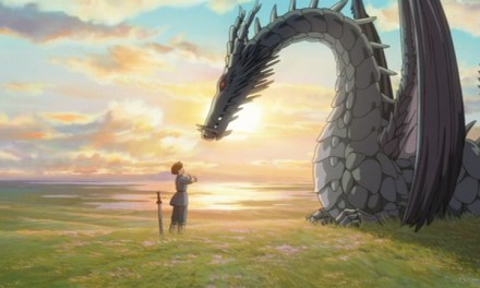 Review: Tales from Earthsea