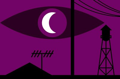 Review: Welcome to Night Vale