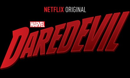 New DAREDEVIL Motion Poster Debuts