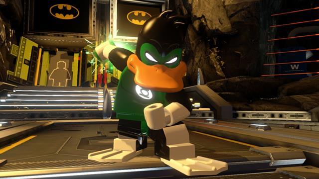 Conan O'Brien, Stephen Amell and Kevin Smith in new LEGO Batman 3 trailer