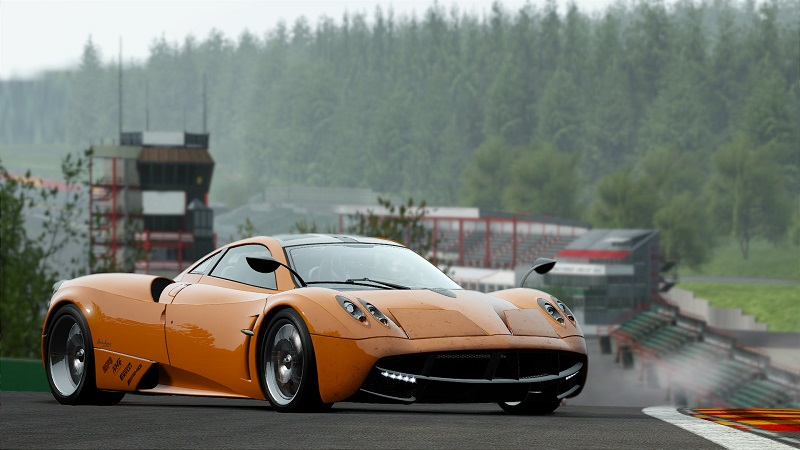 Project CARS Set For 24-Hour GameBlast LIVE Event