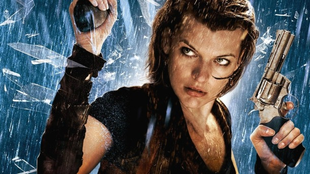 Resident Evil Live action Movies getting Spin-off
