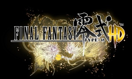 "The FINAL FANTASY TYPE-0 HD ""We Have Arrived"" trailer"