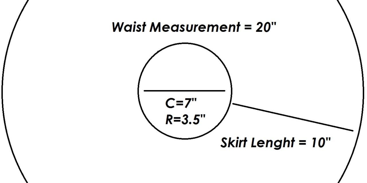 Cosplay Making Basics Part 5: Skirt Patterns