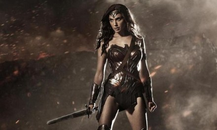 Breaking News! New Director for Wonder Woman