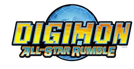Trailer: DIGIMON ALL-STAR RUMBLE