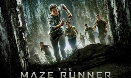 Review: Maze Runner