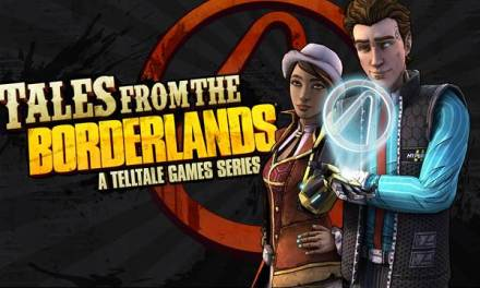 Review: Tales from the Borderlands: Episode 1 – 'Zer0 Sum'