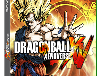 Dragonball Xenoverse Villainous Mode Announced!